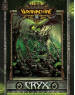 Forces of Warmachine: Cryx Hardcover