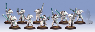 Dawnguard Sentinels Retribution Unit    (10 Models)
