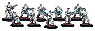 Dawnguard Invictors Retribution Unit (10 Models)