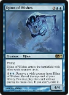 Magic 2010 Djinn of Wishes Rare