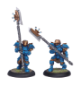 Stormguards (2 models)
