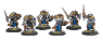 Sword Knight Unit (6 Models)
