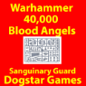 BA Sanguinary Guard