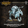 Dawnguard Destor Thane Cavalry Solo (White Metal)