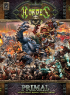 Hordes Primal MKII Softcover