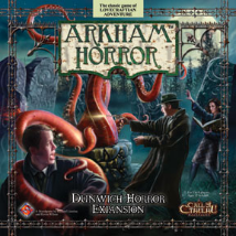 Arkham Horror Dunwich Village Expansion