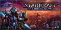 Starcraft Board Game