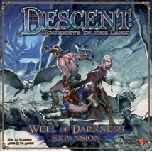 Descent: Well of Darkness Expansion