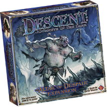 Descent: Altar of Despair Expansion