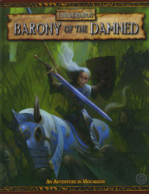 Barony of the Damnned