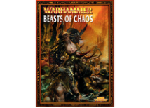 Beasts of Chaos Army Book