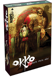 Okko Expansion 1