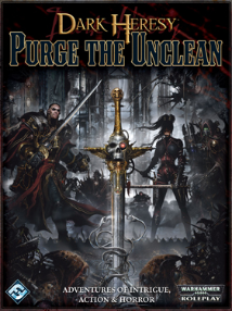 Purge the Unclean
