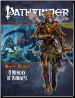 Pathfinder #17: A Memory of Darkness