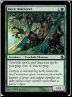 Morningtide Bosk Banneret Common FOIL