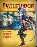 Pathfinder #22: The End of Eternity