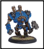 Warmachine Miniatures Game