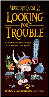 Munchkin Quest 2: Looking for Trouble Expansion