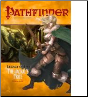 Pathfinder #21: The Jackal's Price