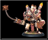 Protectorate of Menoth Scourge of Heresy Upgrade Kit