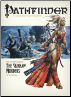 Pathfinder #2: The Skinsaw Murders