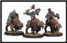 Trollblood Long Riders Unit