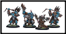 Trollblood Warpack Set