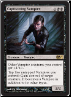 M11 - Captivating Vampire Rare