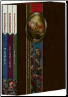 Dungeons and Dragons 4th Edition Core Collection Set