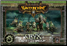 Cryx Battlegroup Plastic
