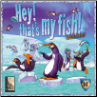 Hey!  That's My Fish! Deluxe Edition
