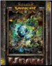 Warmachine: Wrath Hardcover