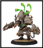 Cryx Malice Heavy Warjack Upgrade Kit