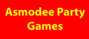 Asmodee Party Games